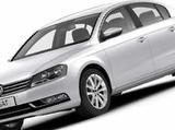 Volkswagen Passat, 2014 гв, бу 12400 км.