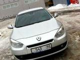 Renault Fluence, 2013 года выпуска